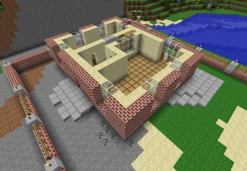 Дома фото схема постройки