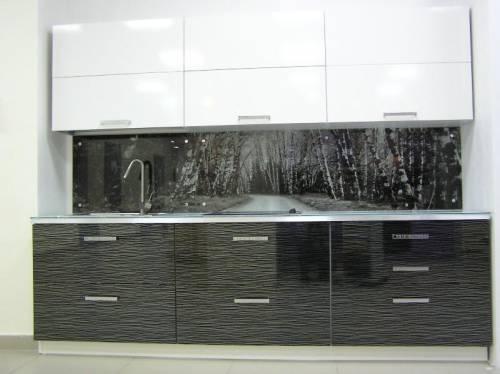 Кухня дождь фото