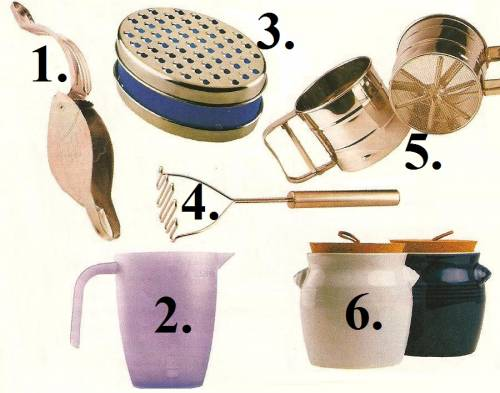 Мелочи для кухни фото