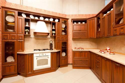 Кухни кит фото