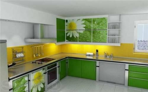 Кухни в барановичах фото
