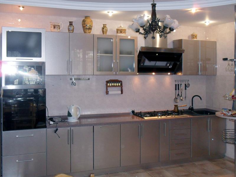 Кухни во владикавказе фото